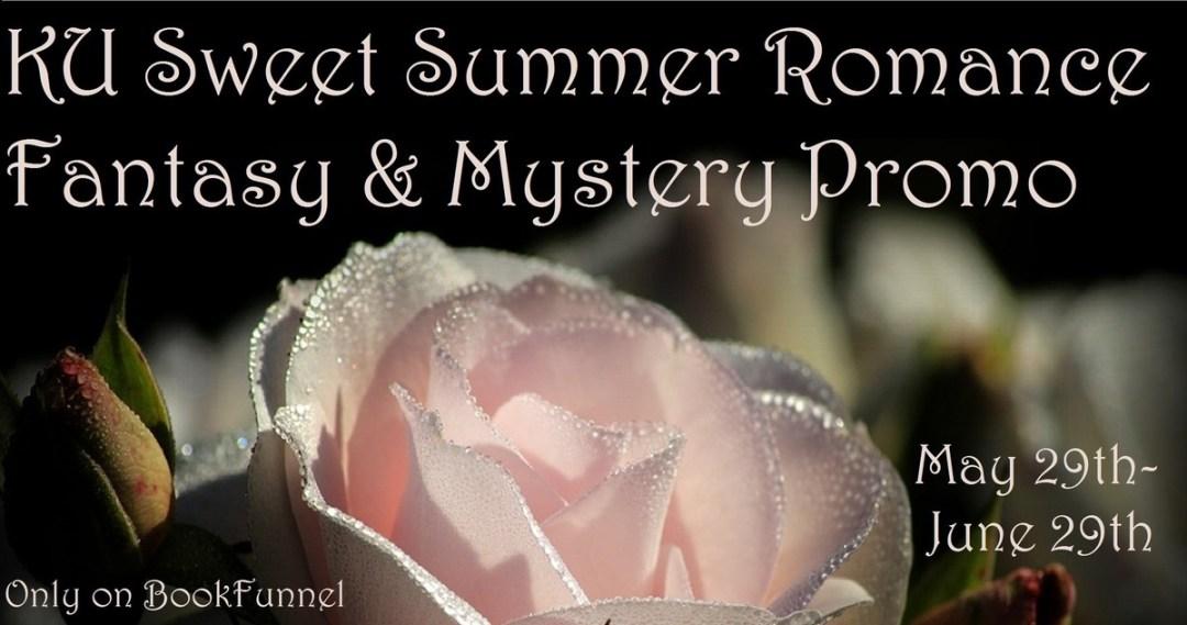 Sweet mystery banner