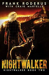 Nightwalker 2 e-book cover