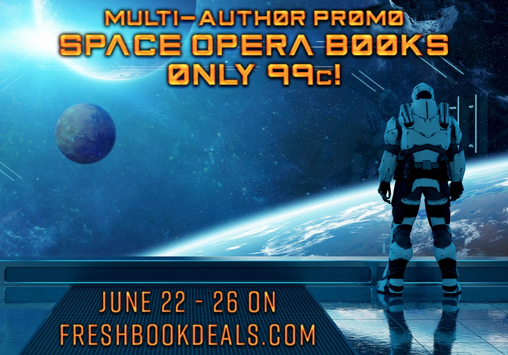 Space Opera banner