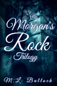 Morgans Rock ebook cover