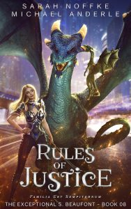 rules of Justice e-book