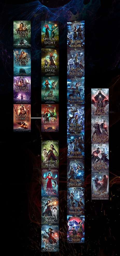 Age of Magic Timeline 4