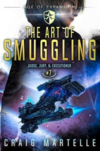 art of smuggling e-book cover
