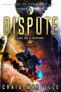 dispute e-book cover