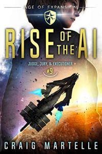 Rise of the Al e-book cover