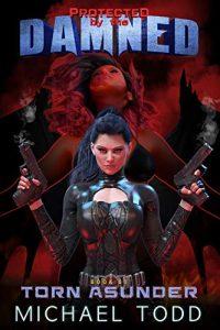 Torn Asunder e-book cover