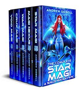 complete star magi e-book cover