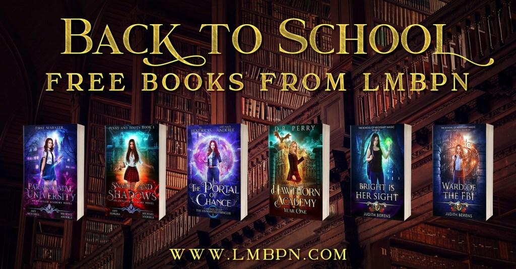 free books banner