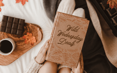 A Cornucopia of books for this Wild Wednesday November 25th, 2020