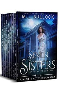 SEVEN SISTER COMPLETE SERIES E-BOOK COVER