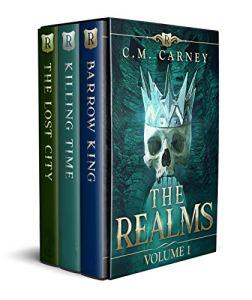 THE REALMS BOXED SET E-BOOK COVER