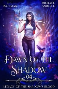 DAWN OF TEH SHADOWS E-BOOK COVER