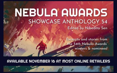 LMBPN Story Featured in Nebula Showcase #54