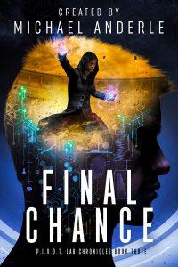 Final Chance e-book cover