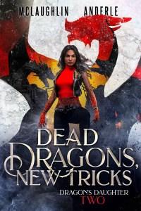 Dead Dragon New Tricks e-book cover