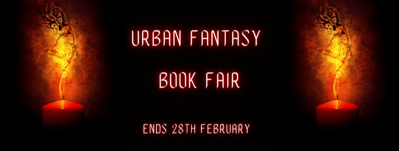 Fantasy bookfunnel banner