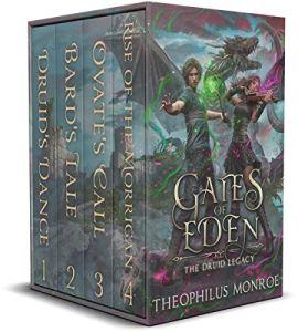 Gates of Eden e-book cover