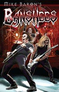 BANSHEES E-BOOK COVER