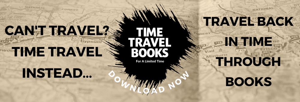 Time Travelers banner