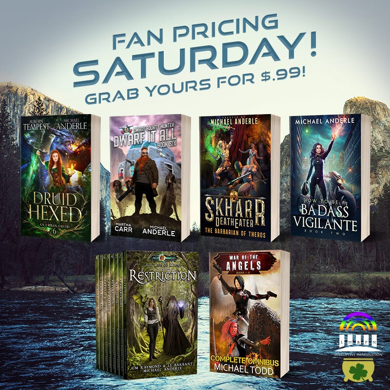 Fabulous Fan's Pricing Saturday