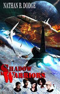 SHADOW WARRIORS E-BOOK COVER