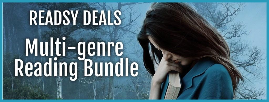Bookfunnel Ready Deals Multi genre banner