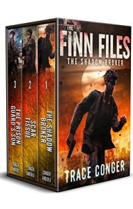 FINN FILES BOXED SET E-BOOK COVER