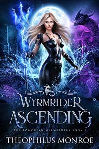 WYRMRIDER ASCENDING E-BOOK COVER