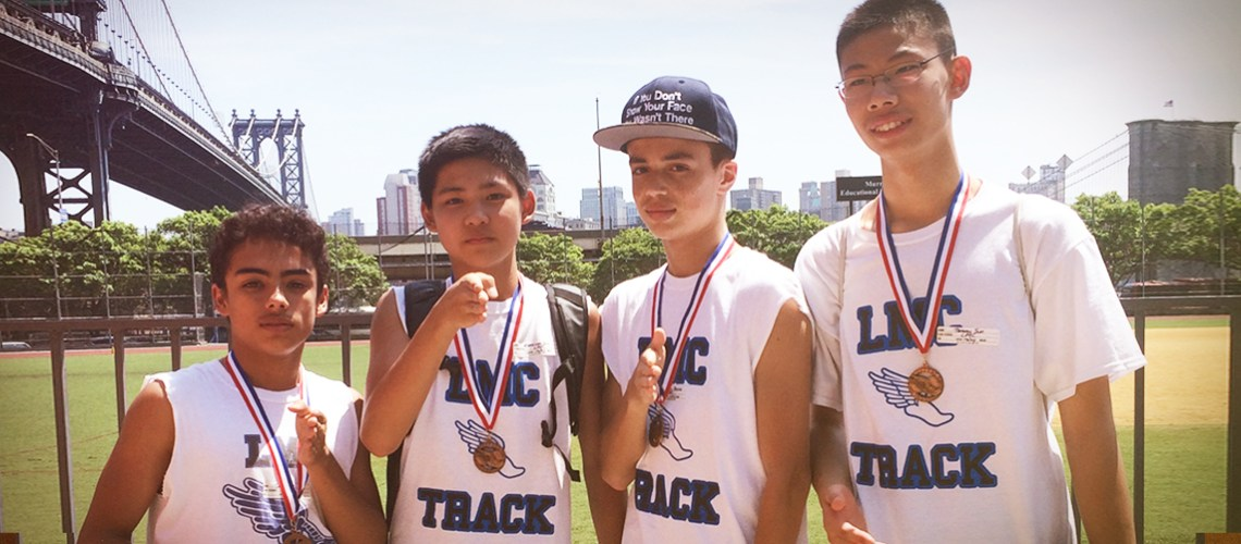 LMC Athletics