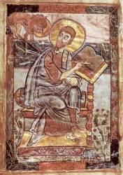 medieval early history evangelist stokstad class ap gospel university