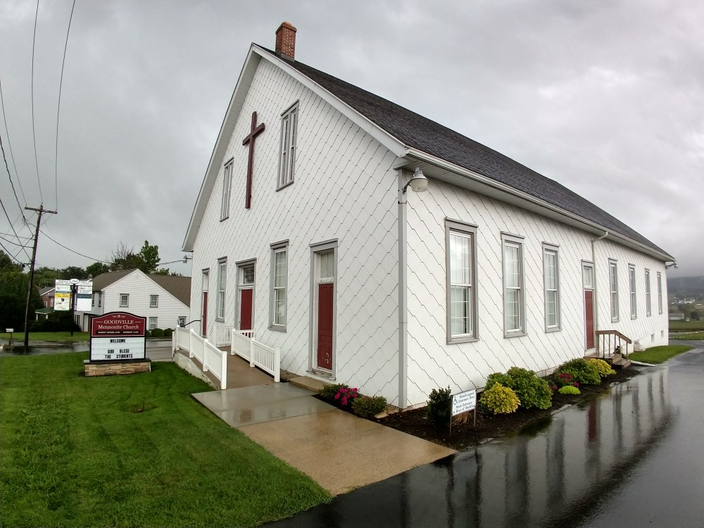 Goodville Mennonite Church - LMC – a fellowship of