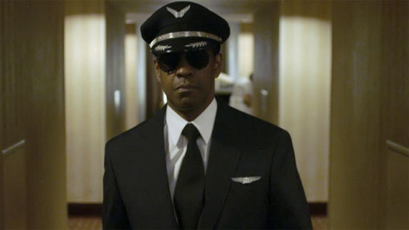 "Denzel Washington as Captain William ""Whip"" Whitaker[/caption]"