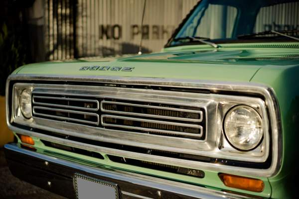 Lmc Truck Parts Dodge D100 - Year of Clean Water