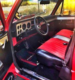 1981 chevy truck [ 1142 x 1515 Pixel ]