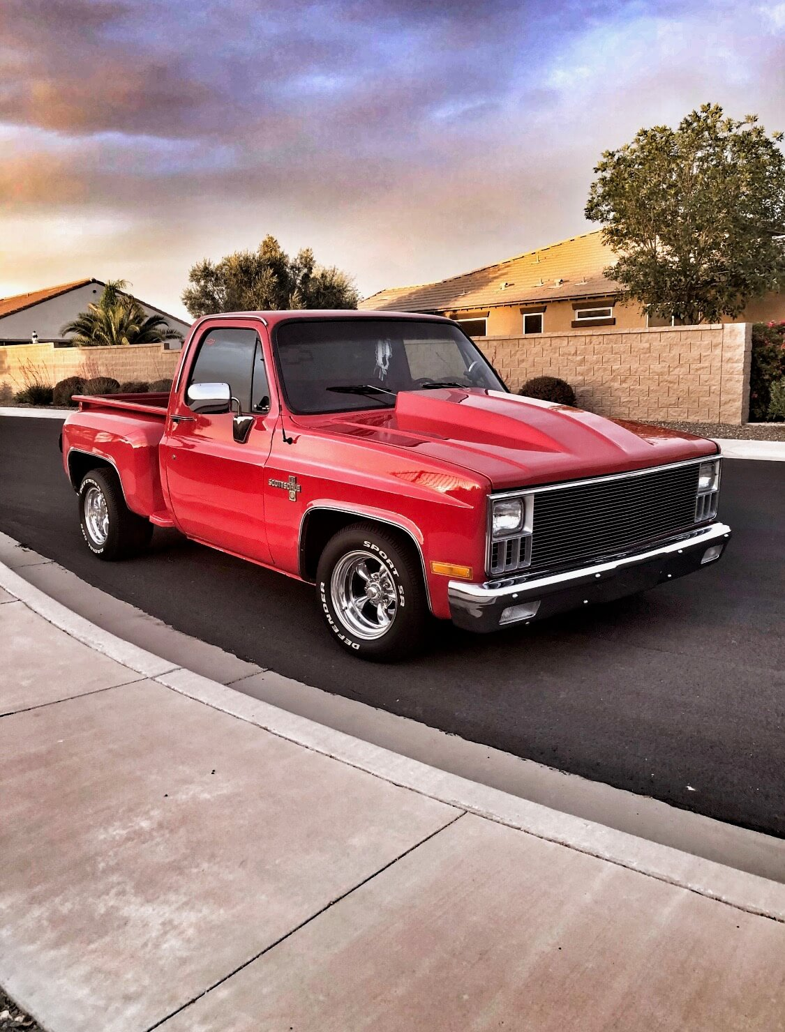 hight resolution of 1981 chevy c10 scottsdale dave r