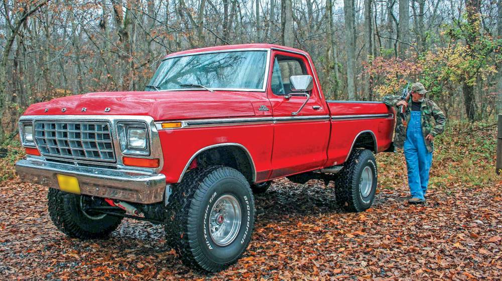 medium resolution of david b s 1979 ford f150 ranger
