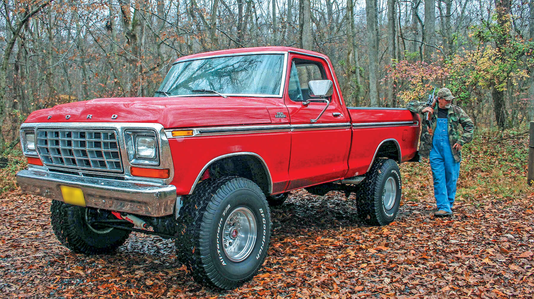 hight resolution of david b s 1979 ford f150 ranger
