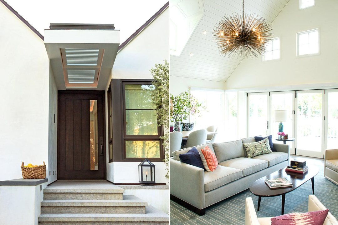East Coast · Traditional Inspired · Santa Monica Renovation - LMD Architecture Studio
