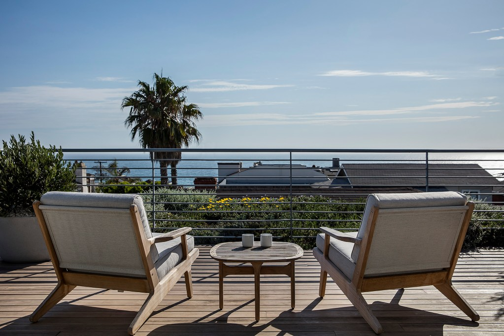 31st St · Hermosa Beach · Scandinavian Inspired · Modern · New Home - LMD Architecture Studio