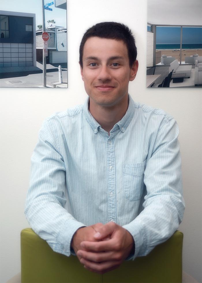 Andrés Murillo, Intern, LMD Architecture Studion