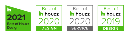 Best of houzz logos