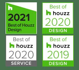 houzz logos