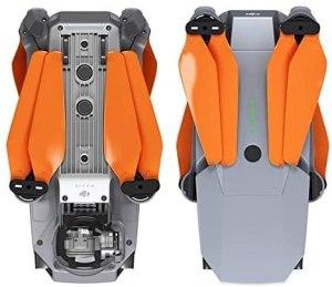 hélices Mavic Pro orange