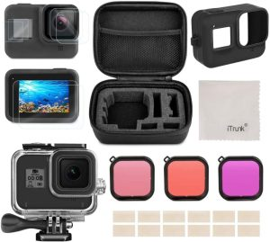 accessoires GoPro Hero8
