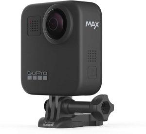 Go Pro max