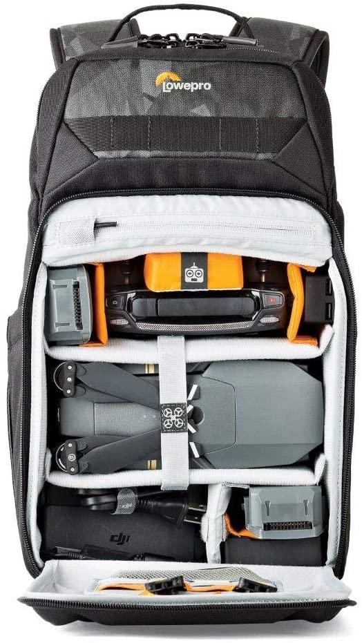 Lowepro Droneguard sac à dos pour drones Avis et