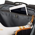 Lowepro BP 450 tablette