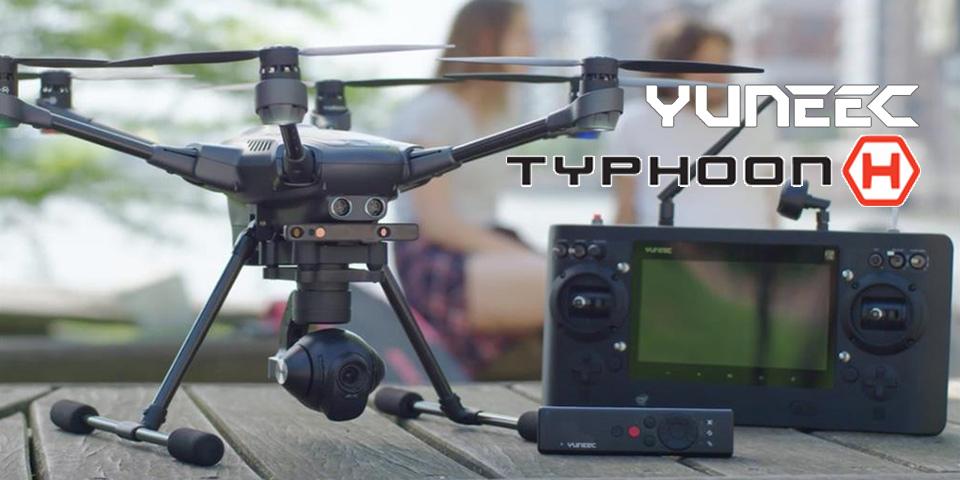 Yuneec Typhoon H PRO