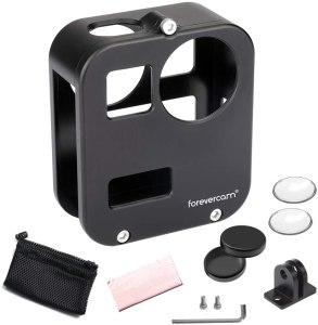 coque protection gopro max 360