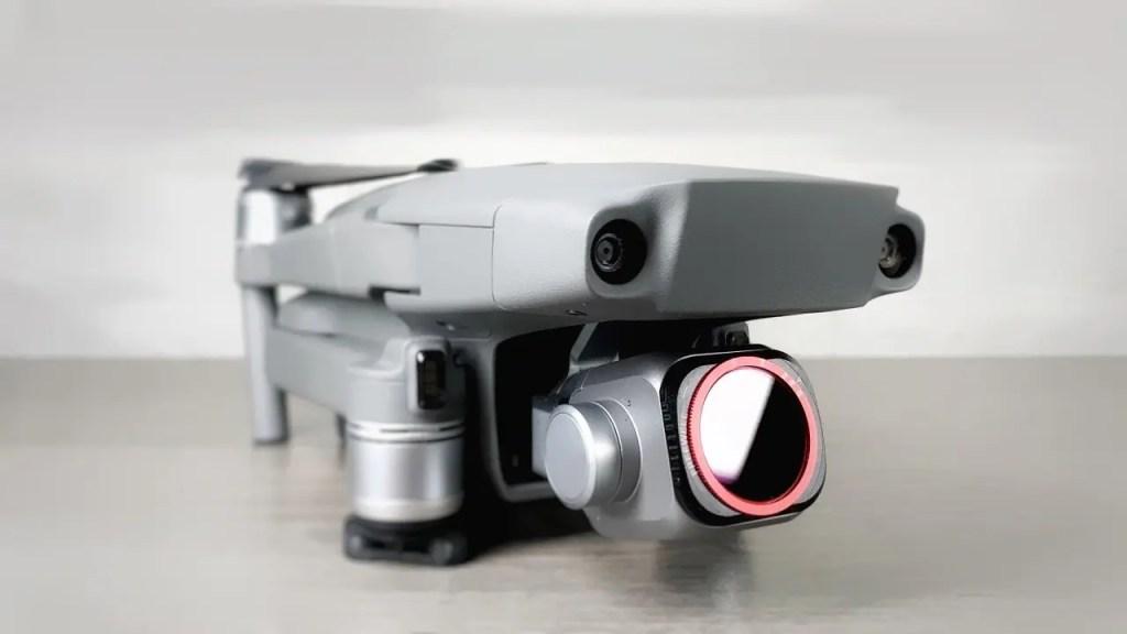 drone filtre